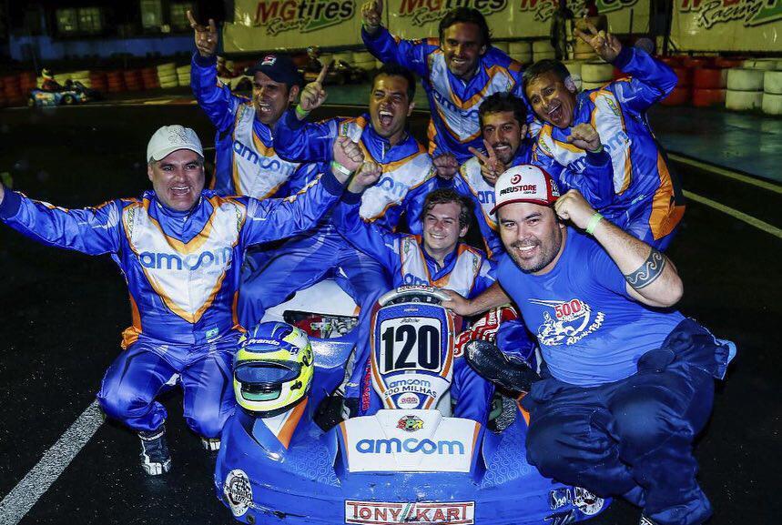 AMcom Racing Team