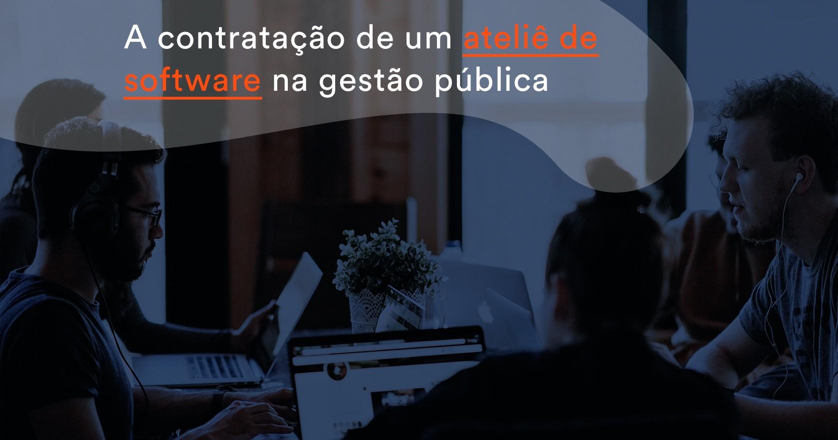 Ateliê de software