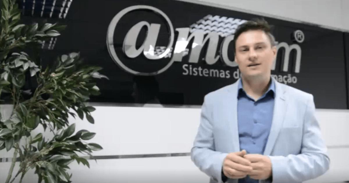 AMcom renova e expande CMMI-DEV nível 3