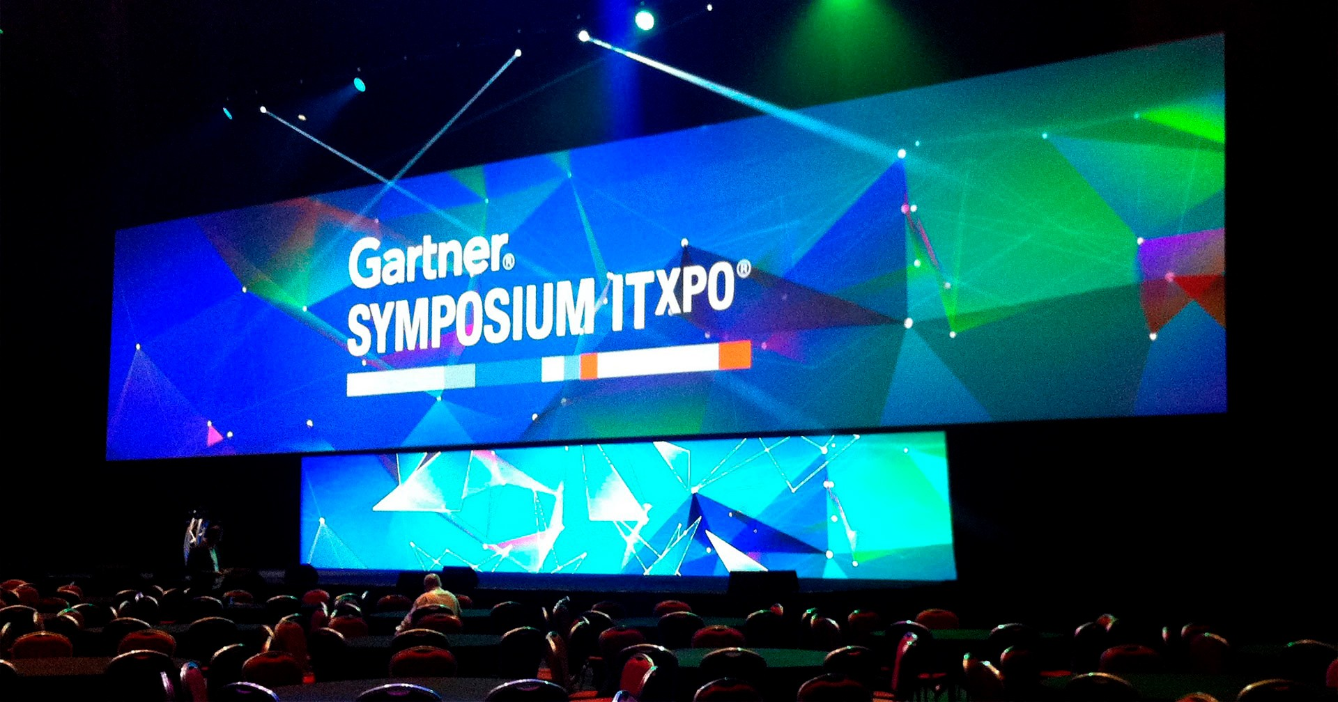 Os principais insights do Gartner Symposium para 2019