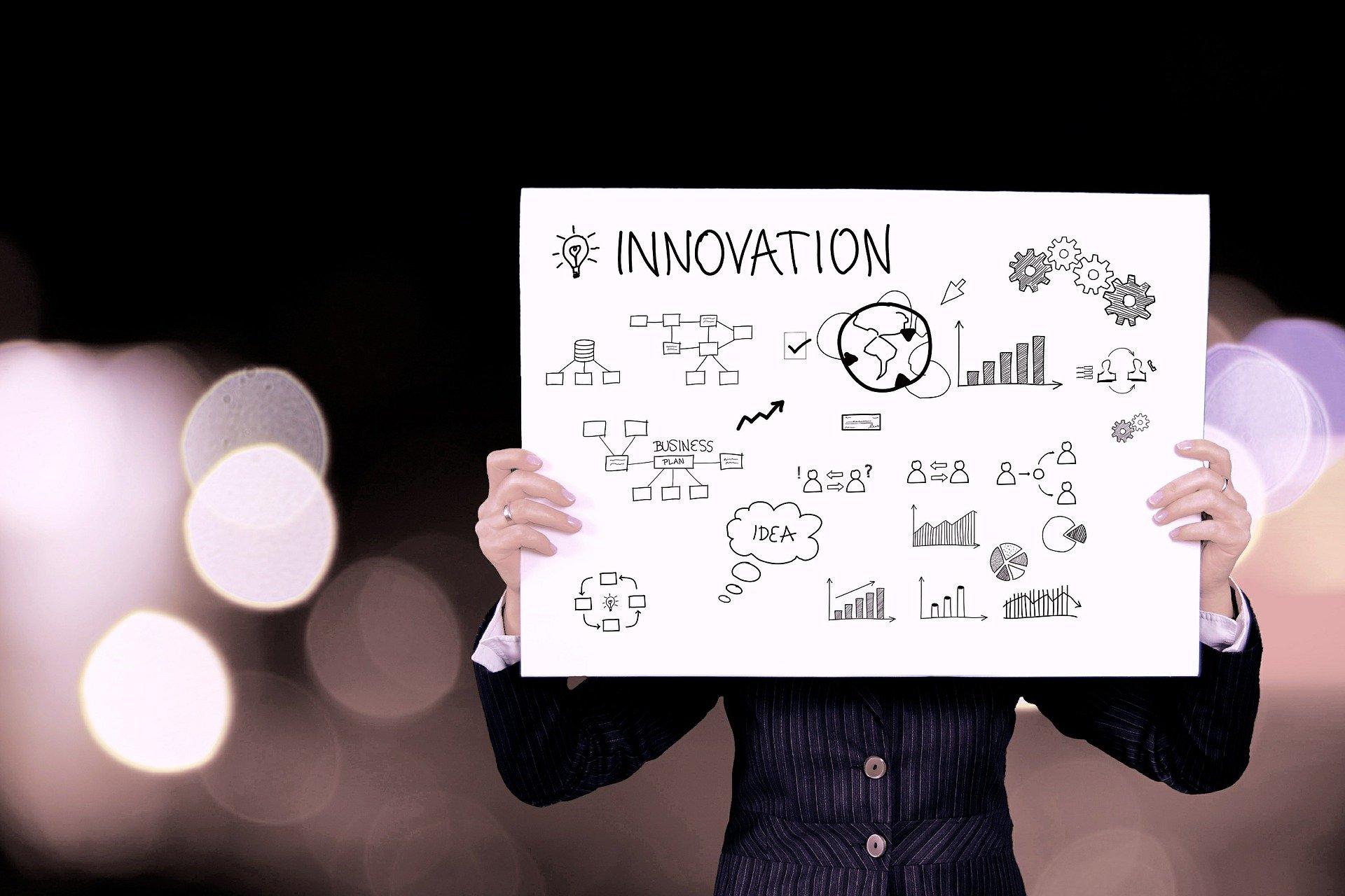 Desafios da Inovação: o tsunami digital