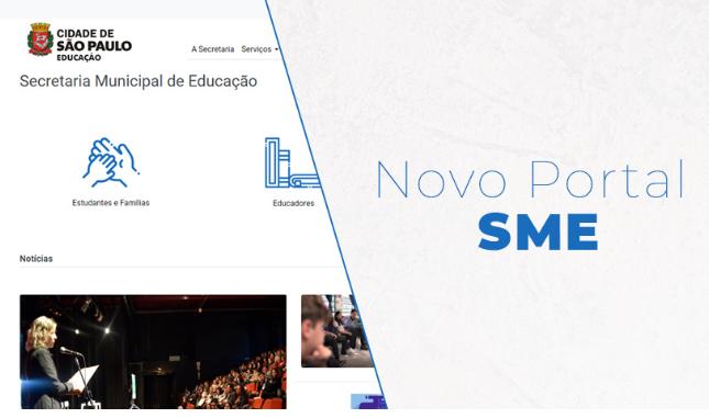 portal SME São paulo